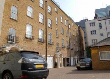 Thumbnail 3 bed flat to rent in Prince Regent Mews, Netley Street, London