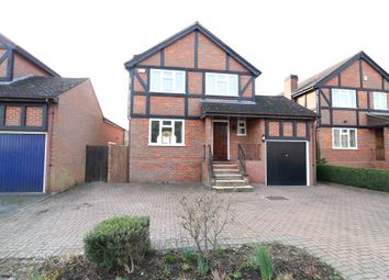 Thumbnail 4 bed detached house to rent in Forlease Road, Maidenhead, Berkshire