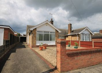Thumbnail 2 bed semi-detached bungalow for sale in Gordondale Road, Mansfield, Nottinghamshire