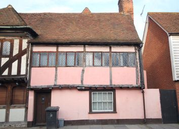 Thumbnail 4 bed shared accommodation to rent in North Lane, Canterbury