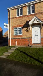 Thumbnail 3 bed semi-detached house to rent in St. Helen Auckland, Bishop Auckland