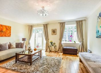 Thumbnail 3 bedroom terraced house for sale in Bawtree Close, Sutton