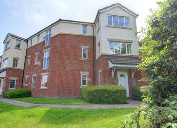 2 bed flat for sale in Ellesmere Close, Houghton Le Spring DH4