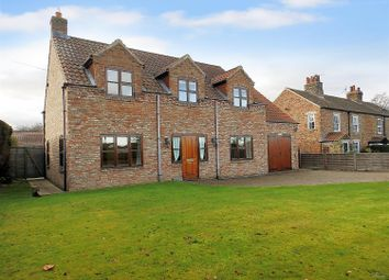Thumbnail 4 bed detached house for sale in Willow House York Road, Boroughbridge