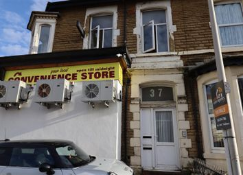 Thumbnail 8 bed flat for sale in Wellington Road, Blackpool