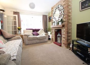 3 bed terraced house for sale in Winchester Road, Crawley RH10