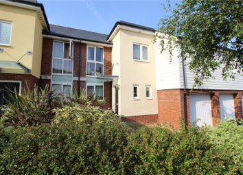 Thumbnail 2 bed terraced house to rent in Lister Drive, Northfleet, Gravesend, Kent
