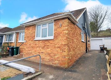 Thumbnail 4 bed semi-detached house for sale in Elvin Crescent, Rottingdean