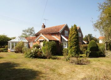 Thumbnail 2 bed cottage for sale in Middleton Moor, Middleton, Saxmundham