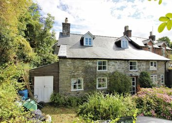 Thumbnail 3 bed semi-detached house for sale in 1, Pentre Mill, Leighton, Welshpool, Powys