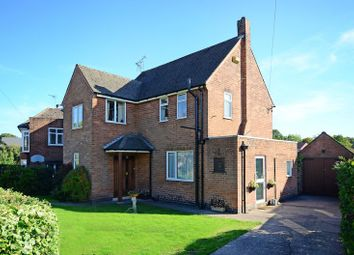 Thumbnail 3 bed detached house for sale in Mellington Close, Norton, Sheffield