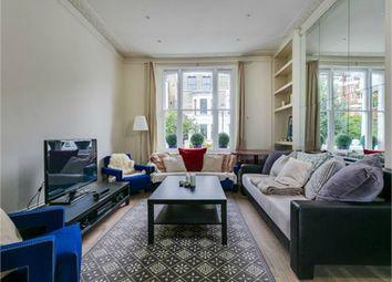 Thumbnail 1 bed flat to rent in Fernshaw Road, London