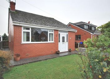 Thumbnail 2 bed detached bungalow to rent in Harbourne Avenue, Ellenbrook, Manchester