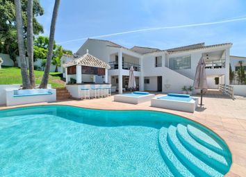 Thumbnail 5 bed villa for sale in El Rosario, Marbella, Spain