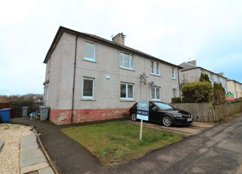 1 bed flat for sale in Clyde Avenue, Bothwell, South Lanarkshire G71
