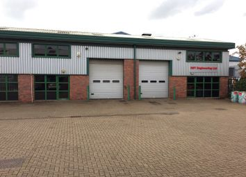 Thumbnail Industrial to let in Rirbank Way, Leighton Buzzard