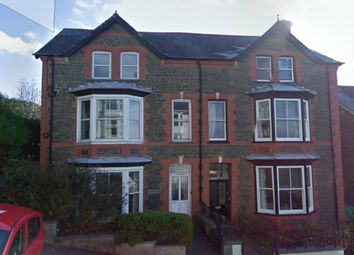 Thumbnail 1 bed property to rent in 10 Trefor Road, Aberystwyth, Ceredigion