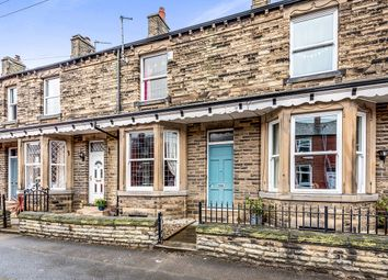 Thumbnail 2 bed terraced house for sale in Medlock Road, Horbury, Wakefield