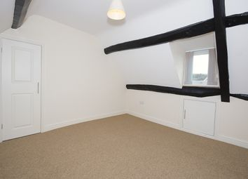 Thumbnail 2 bed flat to rent in Bridge Street, Witney