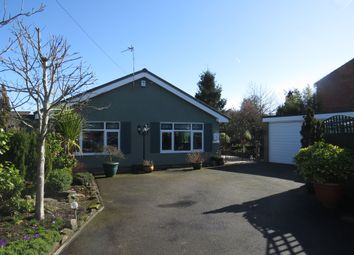 3 bed detached bungalow for sale in Thingwall Drive, Irby, Wirral CH61