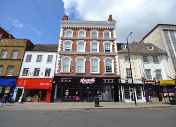 Thumbnail 1 bedroom flat to rent in Drapery, Northampton