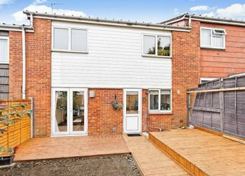 Thumbnail 3 bed property to rent in Verdi Close, Basingstoke