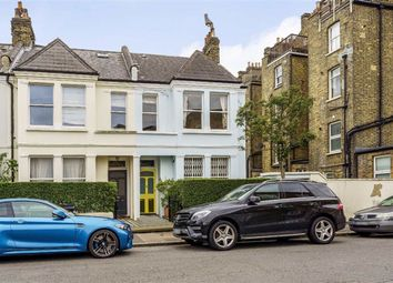 Thumbnail 2 bed flat for sale in Hannington Road, London