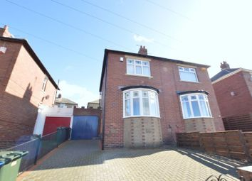 Thumbnail 2 bedroom semi-detached house for sale in Bexley Avenue, Denton Burn, Newcastle Upon Tyne