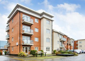Thumbnail 2 bed flat for sale in Stanley Road, Harrow, Greater London