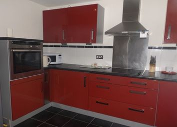 Thumbnail 2 bed flat to rent in Roma, Victoria Wharf, Cardiff