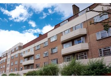 Thumbnail 2 bed flat for sale in Hamlet Gardens, Hammersmith