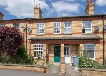 Thumbnail 2 bed terraced house to rent in South View Terrace, New Cross Road, Stamford