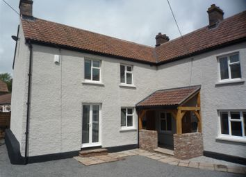 Thumbnail 2 bed semi-detached house to rent in Old Gloucester Road, Hambrook, Bristol