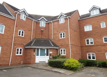 Thumbnail 2 bed property to rent in Siddeley Avenue, Coventry