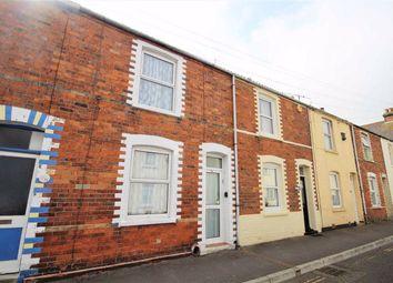Thumbnail 2 bedroom terraced house for sale in Walpole Street, Weymouth, Dorset