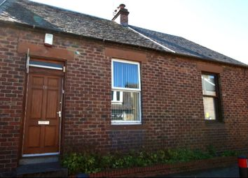 Thumbnail 2 bed terraced house for sale in Main Street, Winchburgh, Broxburn