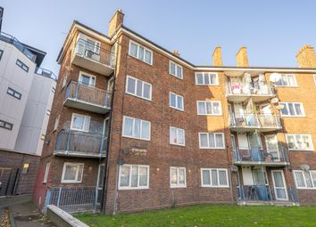 Thumbnail 3 bed flat for sale in Dyson House, Blackwall Lane, Greenwich