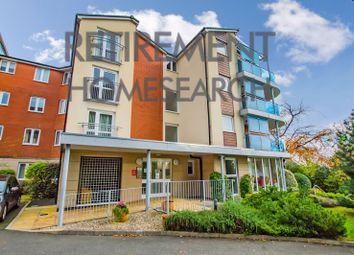 Thumbnail 1 bed flat for sale in Pantygwydr Court, Swansea