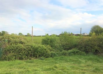 Thumbnail Land for sale in Glanrhyd, Capel Hendre, Ammanford
