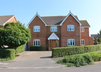 Thumbnail 5 bed detached house for sale in Randle Way, Bapchild, Sittingbourne
