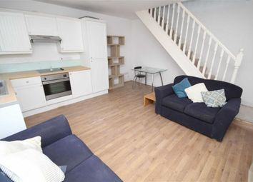 Thumbnail 1 bed flat for sale in Chestnut House, Victoria Road, Old Town, Swindon