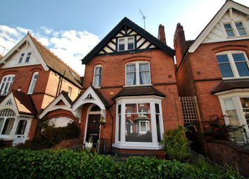 Thumbnail 3 bed flat for sale in Cambridge Road, Moseley, Birmingham