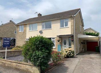 3 bed semi-detached house for sale in Charlton Park, Midsomer Norton, Radstock BA3