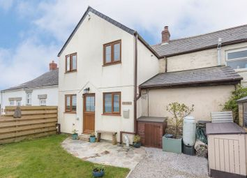 Thumbnail 3 bed cottage for sale in Tresavean, Lanner, Redruth
