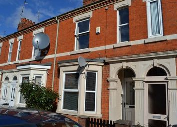 Thumbnail 3 bed terraced house to rent in St James Park Road, St James, Northampton