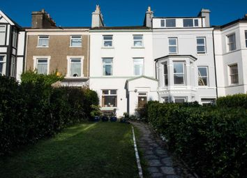 Thumbnail 5 bed terraced house for sale in Stanley Terrace, Douglas, Isle Of Man