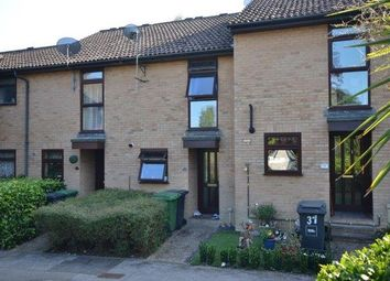 2 bed terraced house for sale in Sutherland Close, Whitehill, Bordon GU35