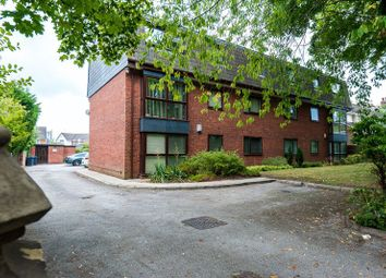 Thumbnail 2 bed flat for sale in Prescot Road, Aughton, Ormskirk