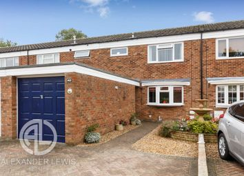 Thumbnail 3 bedroom terraced house for sale in Avocet, Letchworth