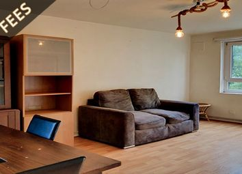Thumbnail 1 bed flat to rent in Larkhall Lane, London